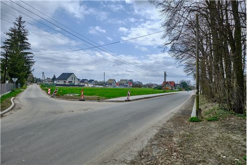 Zazidljivo zemljišče - Prodamo - Przeciszów, Polska - 32 - 800061089-1