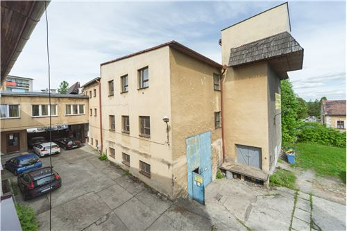 Investment - For Sale - Bielsko-Biala, Poland - 160 - 800061076-113