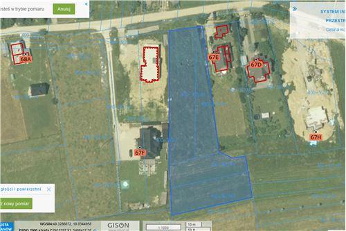 Plot of Land for Hospitality Development - For Sale - Dzianisz, Poland - 11 - 470151021-193