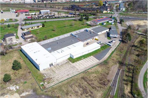 Nieruchomość przemysłowa - Sprzedaż - Kluczbork, Polska - 30 - 800141002-359
