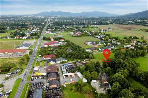 Plot of Land for Hospitality Development - For Sale - Jaworze, Poland - 25 - 800061062-97