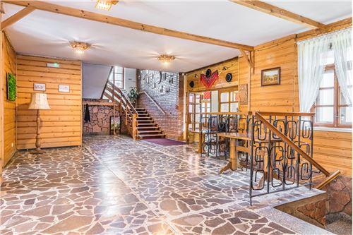 Hotel - For Sale - Łopuszna, Poland - 104 - 800091028-27