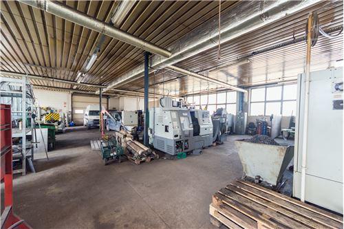 Industrial - For Sale - Czechowice-Dziedzice, Poland - 90 - 800061076-114