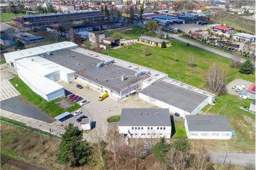Nieruchomość przemysłowa - Sprzedaż - Kluczbork, Polska - 27 - 800141002-359