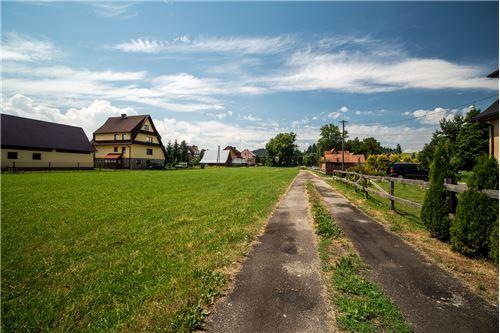 Nezazidljivo zemljišče - Prodamo - Szaflary, Polska - 3 - 470151024-266