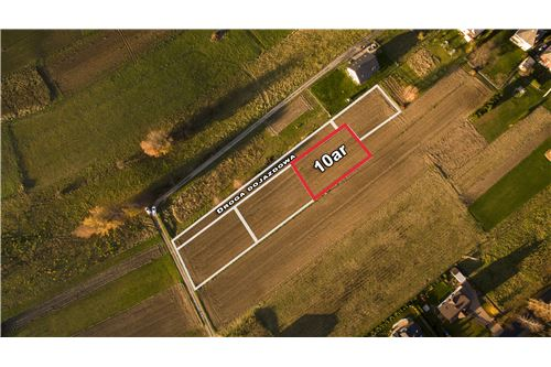 Plot of Land for Hospitality Development - For Sale - Malec, Poland - 3 - 800061057-30