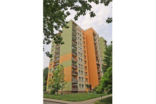 Mieszkanie na parterze - Sprzedaż - Katowice, Polska - 93 - 800041001-670