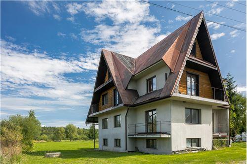 House - For Sale - Ludzmierz, Poland - 1 - 800091015-30