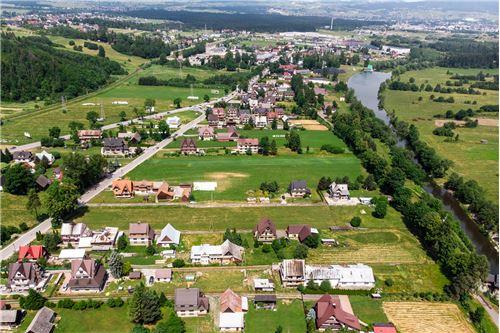 Nezazidljivo zemljišče - Prodamo - Szaflary, Polska - 17 - 470151024-266