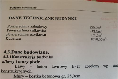 House - For Sale - Bażanowice, Poland - 52 - 470131058-202