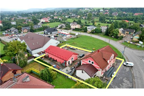 Investment - For Sale - Goleszow, Poland - 51 - 800061016-937