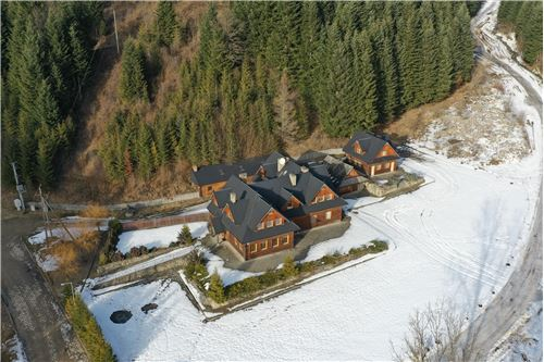 Investment - For Sale - Szczawnica, Poland - 4 - 800091028-24