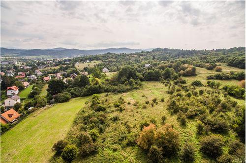 Plot of Land for Hospitality Development - For Sale - Zywiec, Poland - działaka żywiec - 800061093-9