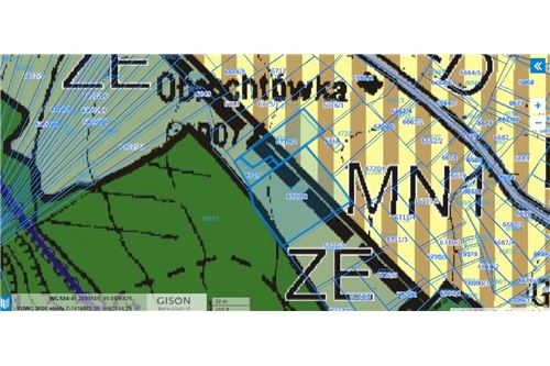 Plot of Land for Hospitality Development - For Sale - Witow, Poland - 18 - 470151035-13