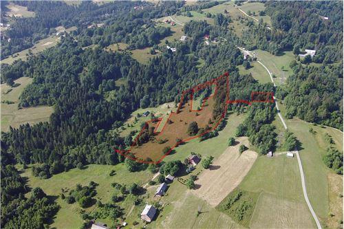 Plot of Land for Hospitality Development - For Sale - Sól-Kiczora, Poland - 21 - 800061076-120