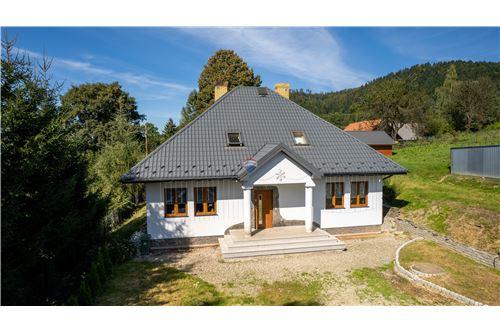 Dom jednorodzinny - Sprzedaż - Łabowa, Polska - 23 - 800211013-24