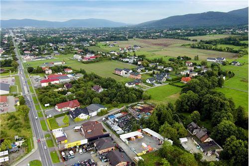 Plot of Land for Hospitality Development - For Sale - Jaworze, Poland - 24 - 800061062-97