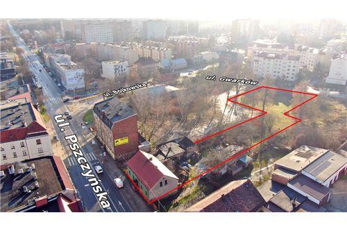 Nieruchomość inwestycyjna - Sprzedaż - Gliwice, Polska - 18 - 800041001-662