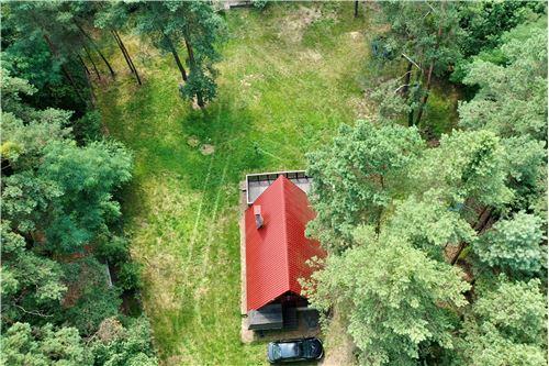 قطعة أرض للبناء - للبيع - Stare Załubice, Polska - 48 - 800061076-121