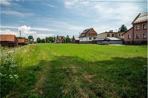 Nezazidljivo zemljišče - Prodamo - Szaflary, Polska - 6 - 470151024-266
