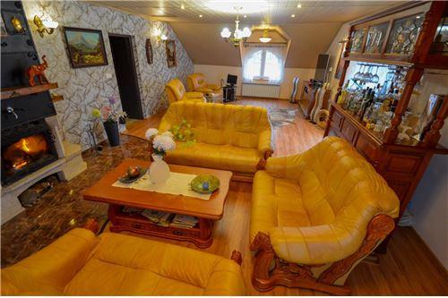 House - For Sale - Ustron, Poland - Salon - 800061070-16