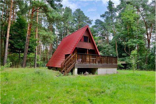 قطعة أرض للبناء - للبيع - Stare Załubice, Polska - 32 - 800061076-121