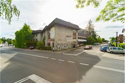 Investment - For Sale - Bielsko-Biala, Poland - 103 - 800061076-113