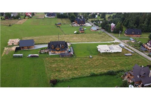 Plot of Land for Hospitality Development - For Sale - Dzianisz, Poland - 1 - 470151021-193
