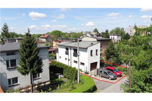 Dom dwurodzinny - Sprzedaż - Katowice, Polska - 76 - 800041001-678