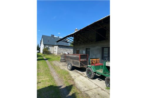 Land - For Rent/Lease - Porąbka, Poland - 9 - 800061054-152
