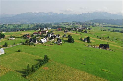 Plot of Land for Hospitality Development - For Sale - Sierockie, Poland - 31 - 470151035-24