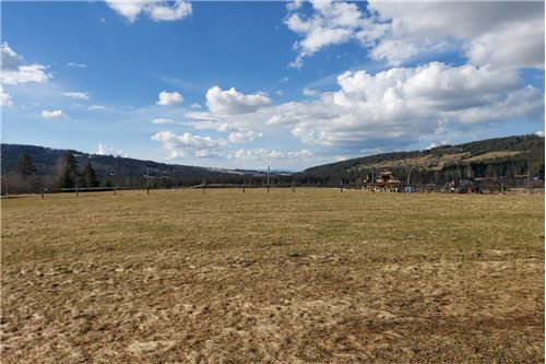 Plot of Land for Hospitality Development - For Sale - Witow, Poland - 15 - 470151035-13