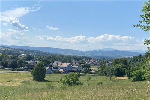 Plot of Land for Hospitality Development - For Sale - Kocierz Moszczanicki, Poland - 27 - 800061062-84