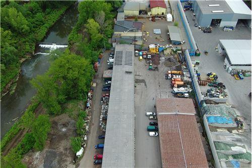 Industrial - For Sale - Czechowice-Dziedzice, Poland - 56 - 800061076-114