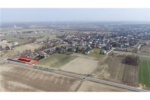 Nieruchomość gruntowa - Sprzedaż - Przyszowice, Polska - 25 - 800041001-672