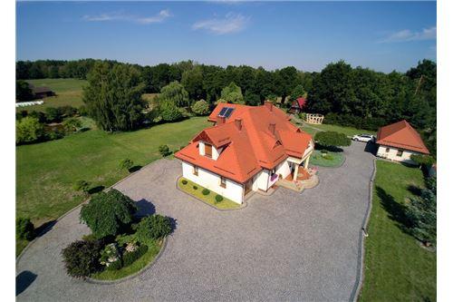 Dom wolnostojący - Sprzedaż - Jankowice, Polska - 38 - 470131026-120