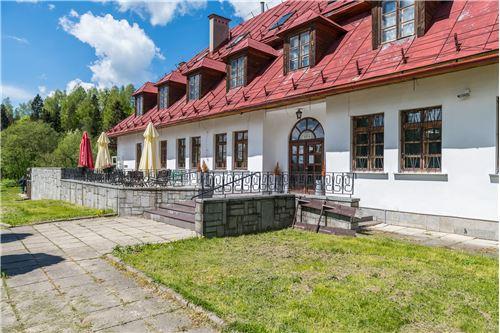 Hotel - For Sale - Łopuszna, Poland - 102 - 800091028-27