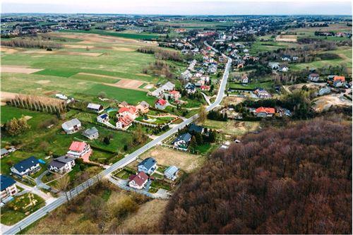 Działka budowlana - Sprzedaż - Jerzmanowice, Polska - 24 - 800241005-24