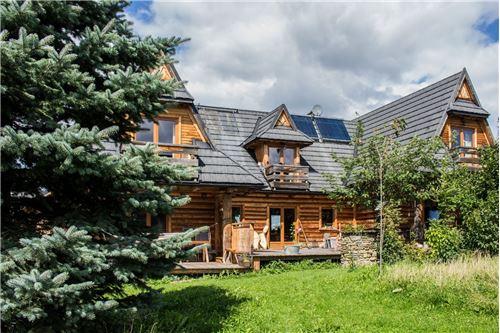 House - For Sale - Czerwienne, Poland - 45 - 800091021-18