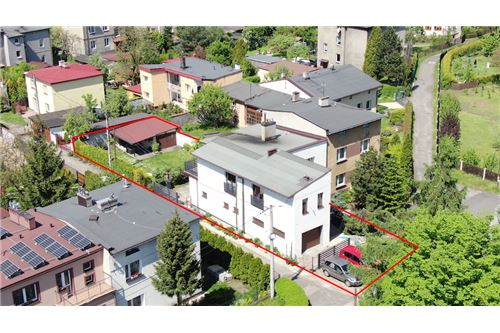 Dom dwurodzinny - Sprzedaż - Katowice, Polska - 73 - 800041001-678