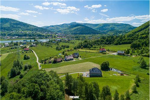 Plot of Land for Hospitality Development - For Sale - Porąbka, Poland - 20 - 800061057-43