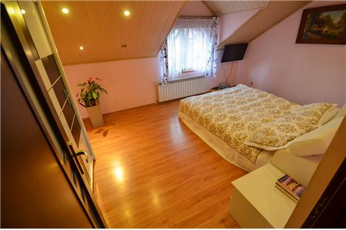 House - For Sale - Ustron, Poland - Sypialnia na piętrze - 800061070-16