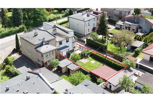 Dom dwurodzinny - Sprzedaż - Katowice, Polska - 74 - 800041001-678