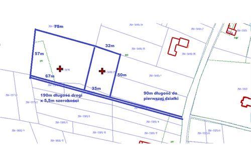 Plot of Land for Hospitality Development - For Sale - Sierockie, Poland - 2 - 470151035-24