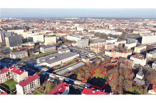 Nieruchomość inwestycyjna - Sprzedaż - Gliwice, Polska - 26 - 800041001-662