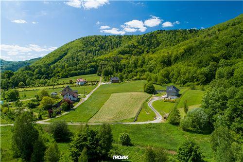 Plot of Land for Hospitality Development - For Sale - Porąbka, Poland - 13 - 800061057-43