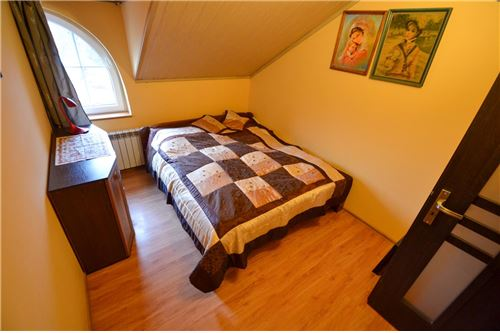 House - For Sale - Ustron, Poland - Sypialnia 2 na piętrze - 800061070-16