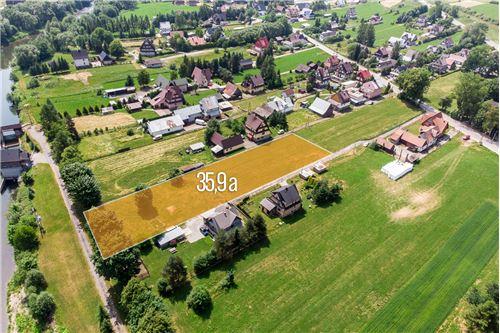 Nezazidljivo zemljišče - Prodamo - Szaflary, Polska - 11 - 470151024-266
