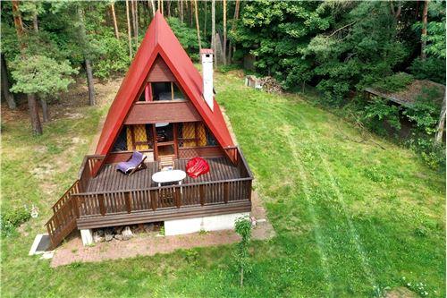 قطعة أرض للبناء - للبيع - Stare Załubice, Polska - 47 - 800061076-121