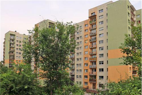 Mieszkanie na parterze - Sprzedaż - Katowice, Polska - 87 - 800041001-670